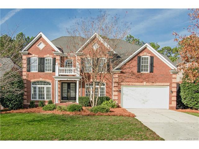 5731 Summerston Place, Charlotte, NC 28277 (#3339151) :: Stephen Cooley Real Estate Group