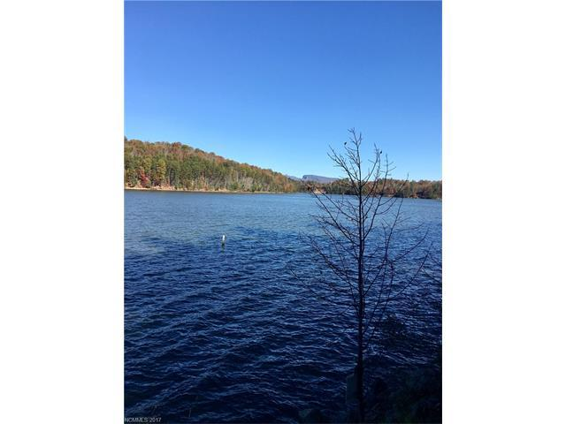 885 Waters Edge Drive #27, Nebo, NC  (#3339221) :: Exit Mountain Realty