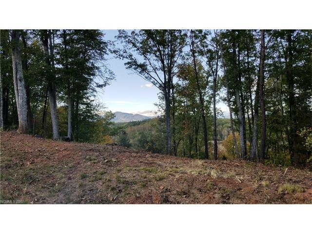 LOT 11 S Cross Creek Trail, Mill Spring, NC 28756 (#3339228) :: RE/MAX Four Seasons Realty