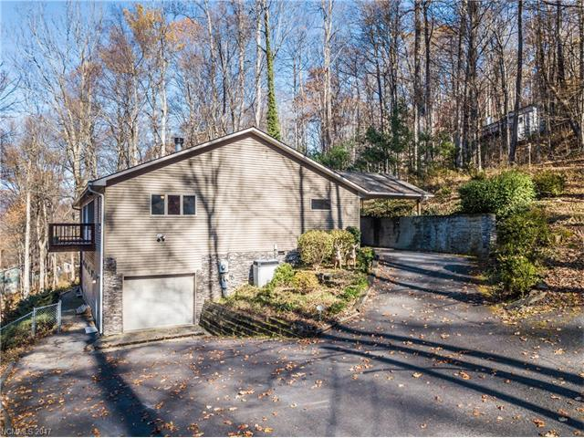 95 Canary Lane, Maggie Valley, NC 28751 (#3339234) :: Puffer Properties