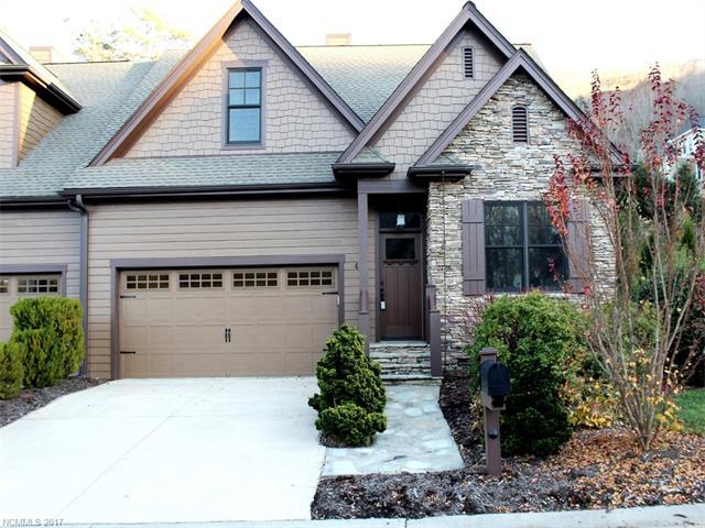 4 Meadow Vista Court, Asheville, NC 28803 (#3339248) :: Miller Realty Group