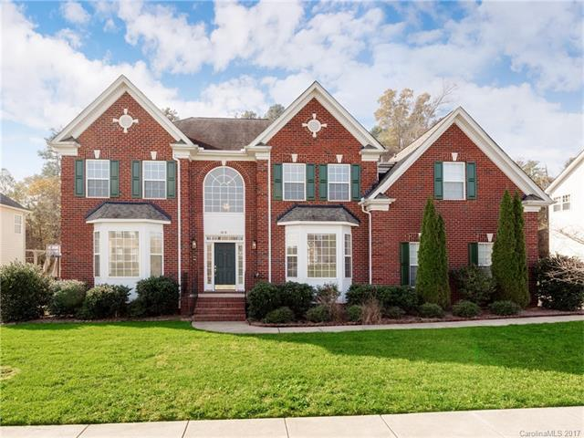 1619 Aringill Lane #15, Matthews, NC 28104 (#3339270) :: Puma & Associates Realty Inc.