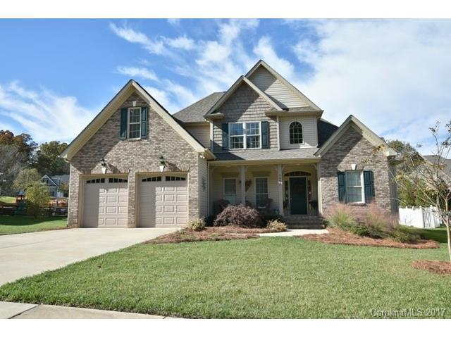 1683 Avalon Drive, Rock Hill, SC 29730 (#3339274) :: Stephen Cooley Real Estate Group