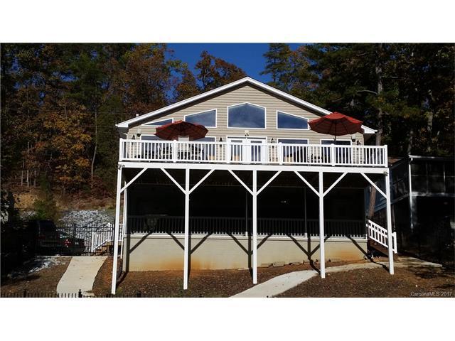 592 Shoreline Road #141, Badin Lake, NC 28127 (#3339275) :: Puma & Associates Realty Inc.