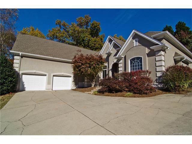 16109 Riverpointe Drive, Charlotte, NC 28278 (#3339278) :: Cloninger Properties