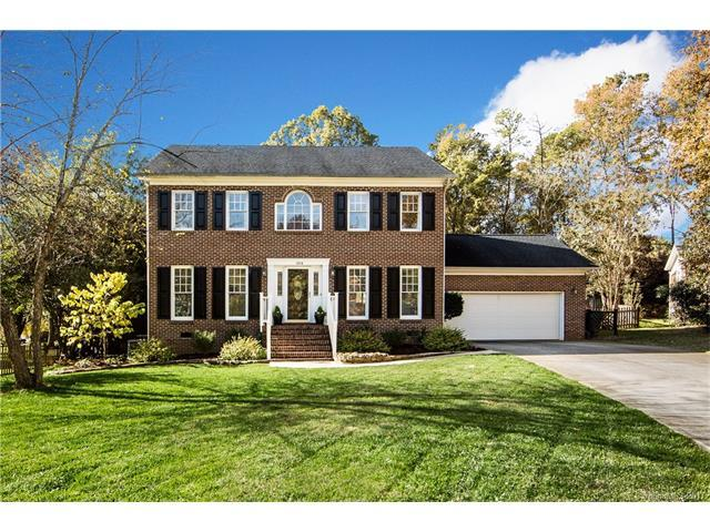 1104 Hulston Court, Charlotte, NC 28211 (#3339302) :: Stephen Cooley Real Estate Group
