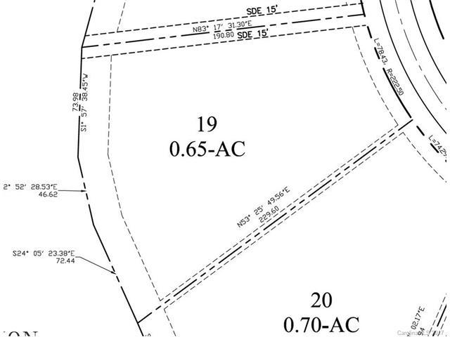 Lot 19 Shearer Road #19, Davidson, NC 28036 (#3339307) :: MECA Realty, LLC