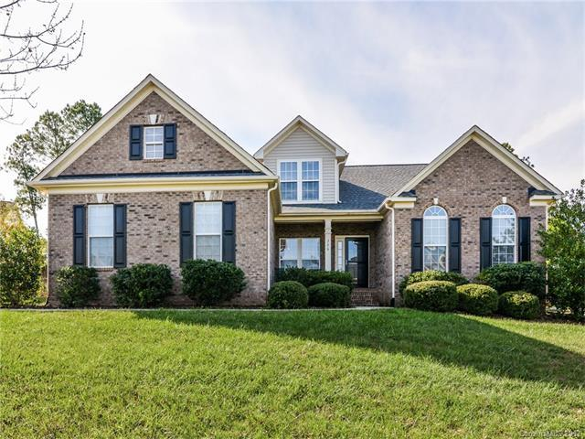 306 Drake Park Avenue, Fort Mill, SC 29708 (#3339356) :: Stephen Cooley Real Estate Group