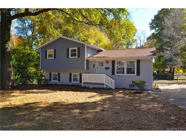3726 Dunwoody Drive, Charlotte, NC 28215 (#3339416) :: Caulder Realty and Land Co.