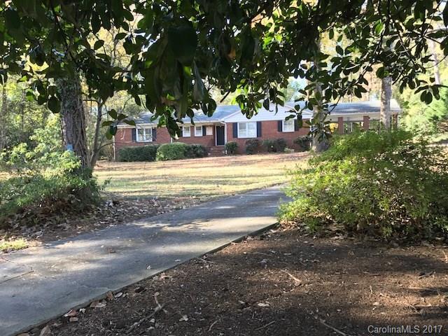 1200 Meadowood Lane, Charlotte, NC 28211 (#3339420) :: The Temple Team