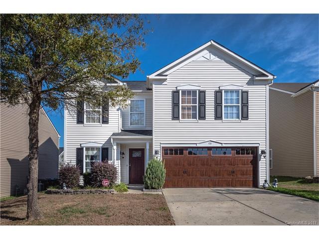 721 Cheswick Avenue, Concord, NC 28025 (#3339427) :: Team Honeycutt
