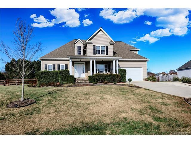220 Lippard Springs Circle, Statesville, NC 28677 (#3339441) :: Puma & Associates Realty Inc.