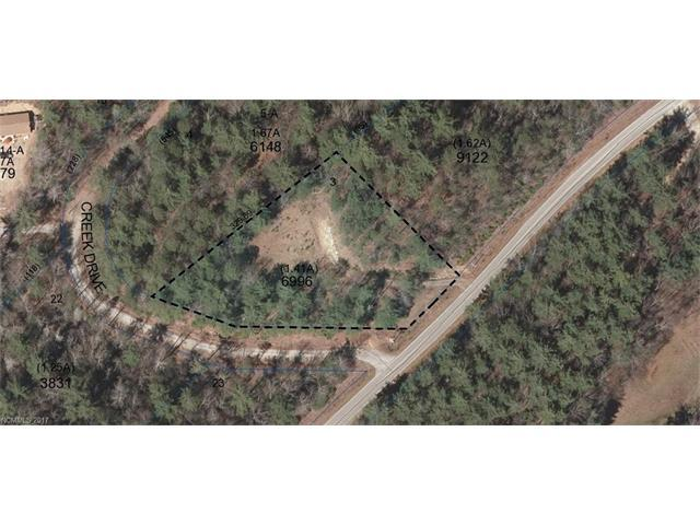 000 Frozen Creek Road 1,2 & 3, Brevard, NC 28712 (#3339462) :: Roby Realty