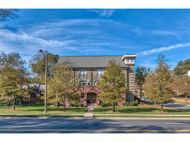 1154 Park West Drive #1154, Charlotte, NC 28209 (#3339468) :: The Temple Team