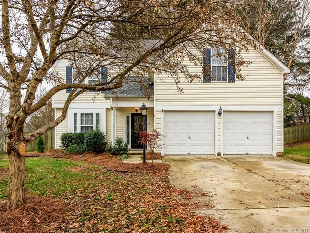 3012 Wyntree Court #119, Matthews, NC 28104 (#3339470) :: Berry Group Realty