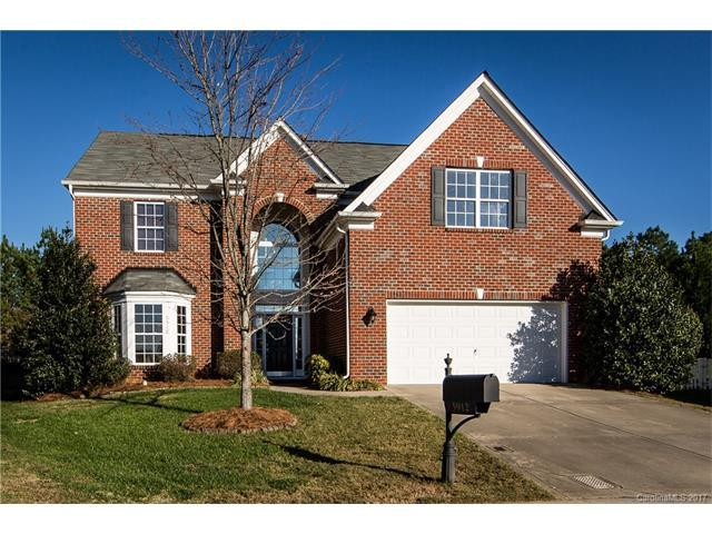 5912 Bonny Bridge Court, Charlotte, NC 28278 (#3339480) :: Stephen Cooley Real Estate Group