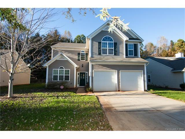 4269 Wiregrass Drive, Indian Land, SC 29707 (#3339487) :: Team Lodestone at Keller Williams SouthPark