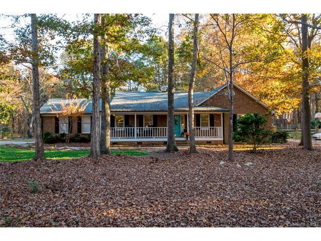 3416 Pebble Drive, Monroe, NC 28110 (#3339540) :: Stephen Cooley Real Estate Group