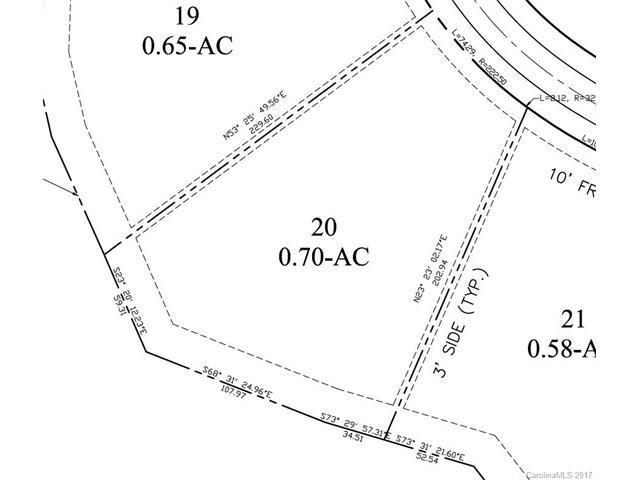 Lot 20 Shearer Road #20, Davidson, NC 28036 (#3339577) :: Mossy Oak Properties Land and Luxury