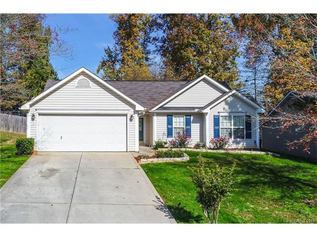 1253 Spring View Court, Rock Hill, SC 29732 (#3339580) :: Stephen Cooley Real Estate Group