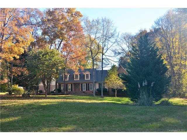 4510 Elderberry Court, Matthews, NC 28104 (#3339585) :: Puma & Associates Realty Inc.