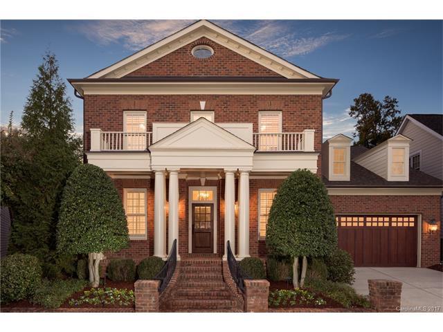 6919 Conservatory Lane, Charlotte, NC 28210 (#3339592) :: Rinehart Realty