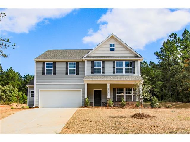 6016 Hawk View Road, Waxhaw, NC 28173 (#3339600) :: Puma & Associates Realty Inc.