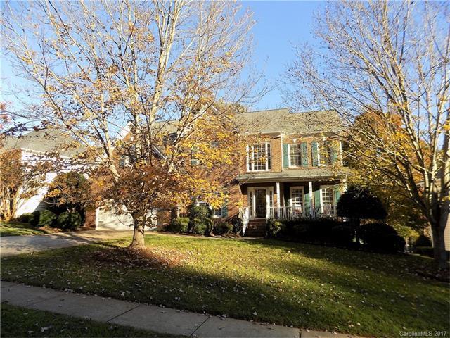12404 Willingdon Road, Huntersville, NC 28078 (#3339623) :: LePage Johnson Realty Group, Inc.