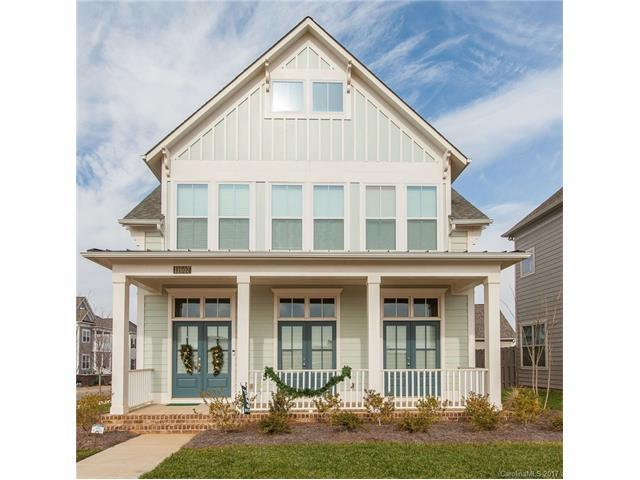 11607 Founders Park Drive, Pineville, NC 28134 (#3339650) :: Burton Real Estate Group