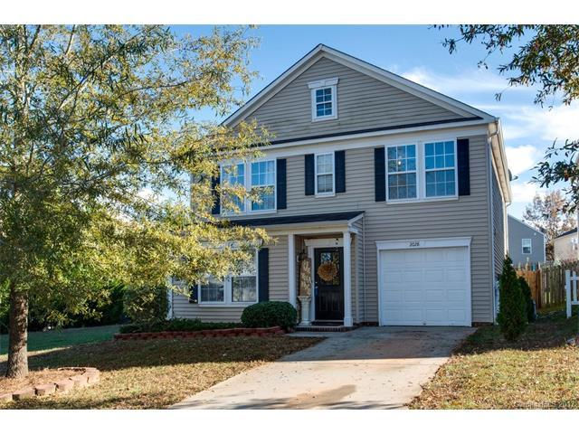 2028 Dunsmore Lane, Waxhaw, NC 28173 (#3339702) :: Puma & Associates Realty Inc.
