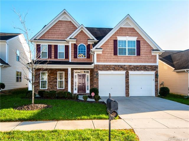2233 Sonoma Valley Drive #273, Charlotte, NC 28214 (#3339708) :: The Temple Team
