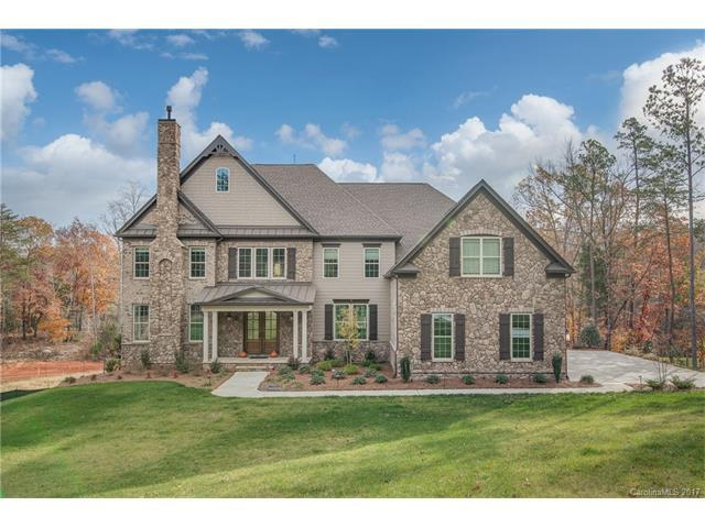 6031 Hemby Road, Weddington, NC 28104 (#3339712) :: The Andy Bovender Team