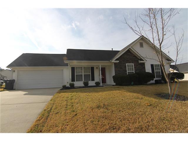 5116 Park Place Drive, Dallas, NC 28034 (#3339741) :: Stephen Cooley Real Estate Group