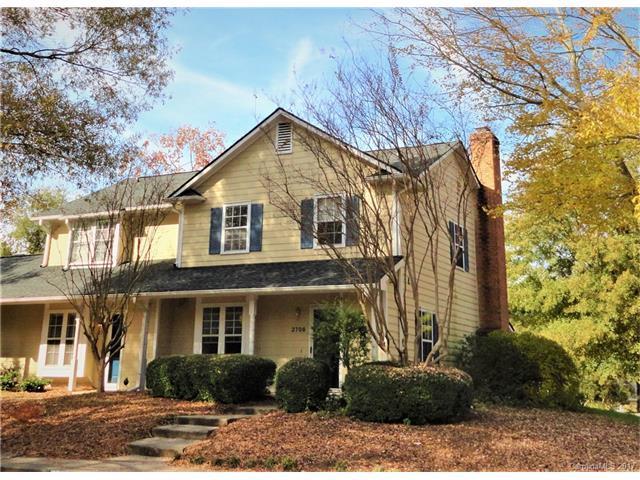 2708 Tiergarten Lane, Charlotte, NC 28210 (#3339745) :: Stephen Cooley Real Estate Group