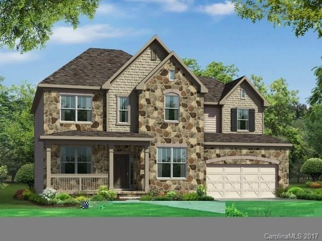105 Heron Cove Loop #1, Mooresville, NC 28117 (#3339759) :: Stephen Cooley Real Estate Group