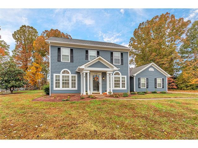 13804 Oldham Place, Mint Hill, NC 28227 (#3339777) :: The Temple Team