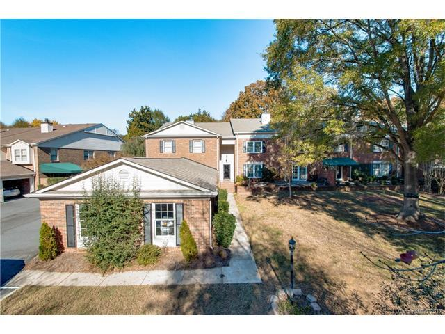 7314 Quail Meadow Lane, Charlotte, NC 28210 (#3339779) :: Stephen Cooley Real Estate Group