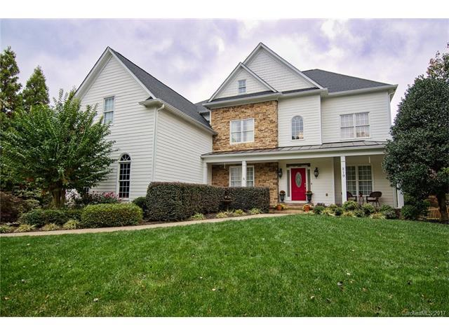 219 Castles Gate Drive, Mooresville, NC 28117 (#3339785) :: Berry Group Realty