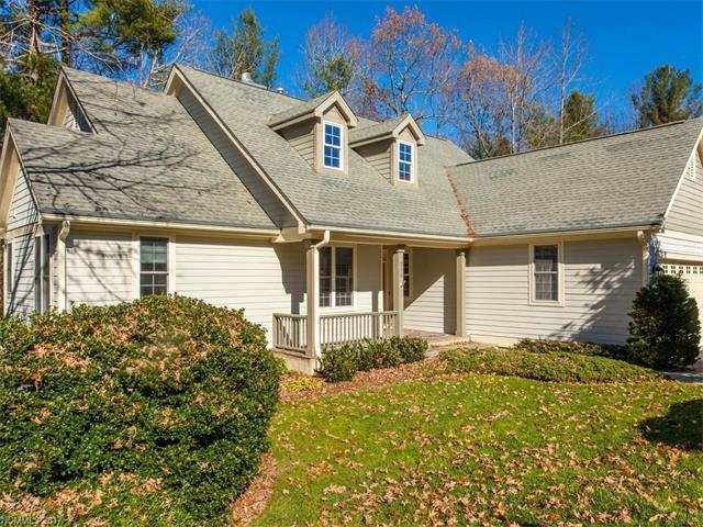 216 Williams Meadow Loop, Hendersonville, NC 28739 (#3339788) :: High Performance Real Estate Advisors