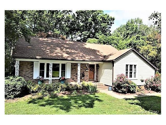 3100 Eastburn Road, Charlotte, NC 28210 (#3339791) :: Puma & Associates Realty Inc.