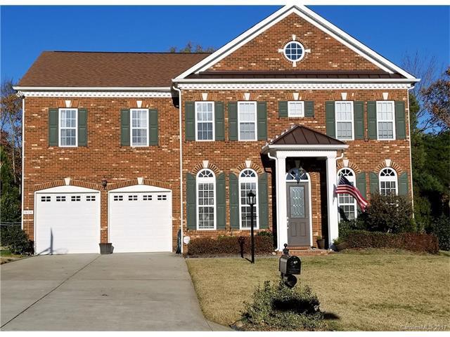 1606 Abercorn Street, Concord, NC 28027 (#3339839) :: Team Honeycutt