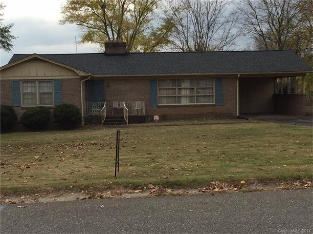 500 Stroud Road, Shelby, NC 28152 (#3339856) :: David Hoffman Group