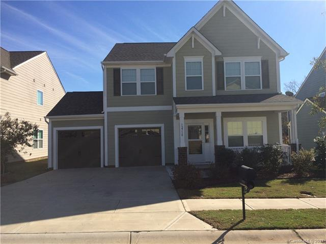 12710 Ballyliffin Drive, Pineville, NC 28134 (#3339858) :: The Beth Smith Shuey Team