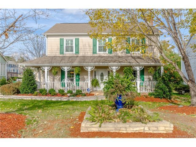 1907 Teresa Jill Drive, Charlotte, NC 28213 (#3339868) :: The Temple Team