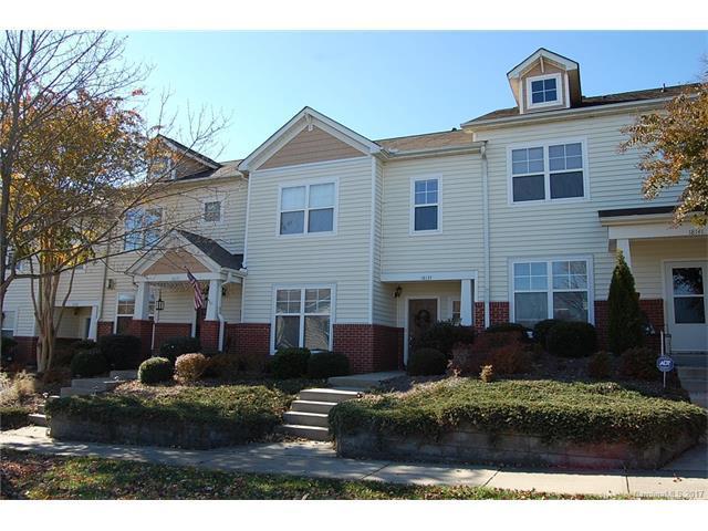 18137 Amberwood Glen Drive, Cornelius, NC 28031 (#3339885) :: Puma & Associates Realty Inc.