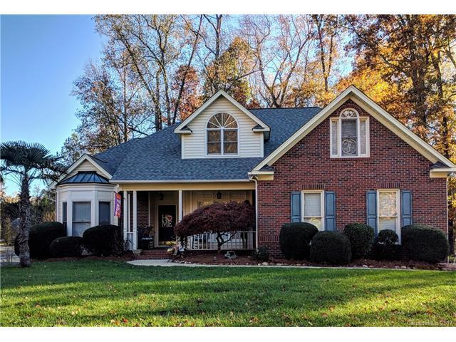 957 Hummingbird Lane, Rock Hill, SC 29732 (#3339904) :: Cloninger Properties