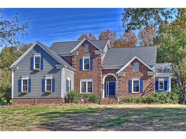 10601 Providence Arbours Drive, Charlotte, NC 28270 (#3339907) :: The Beth Smith Shuey Team