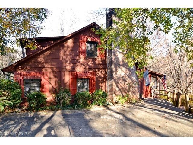 410 Lowder Drive, Nebo, NC 28761 (#3339908) :: High Performance Real Estate Advisors
