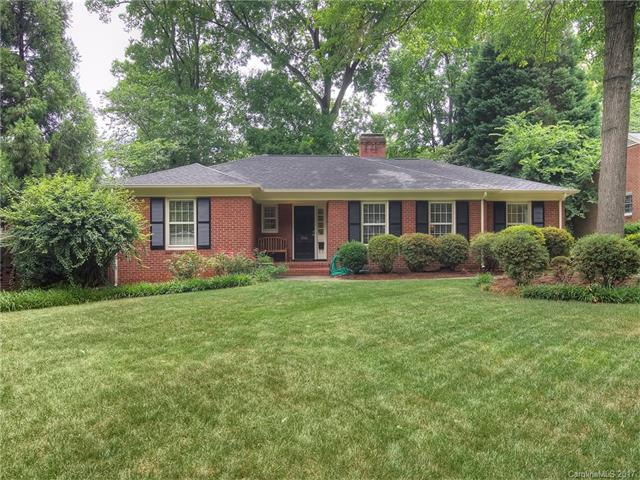 1345 Maryland Avenue, Charlotte, NC 28209 (#3339918) :: The Temple Team