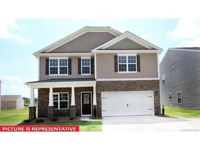 135 Kingsway Drive #16, Mooresville, NC 28115 (#3339979) :: The Ramsey Group